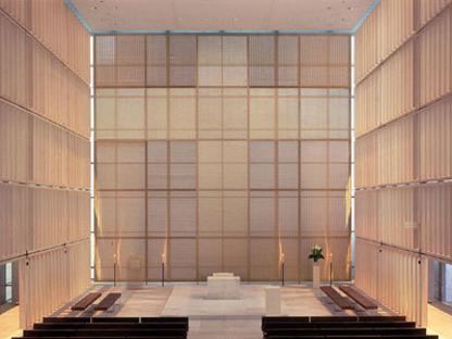 Allmann, Sattler et Wappner:<br> Herz Jesu Kirche, Munich