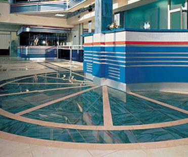 Kimberly Fitness Center