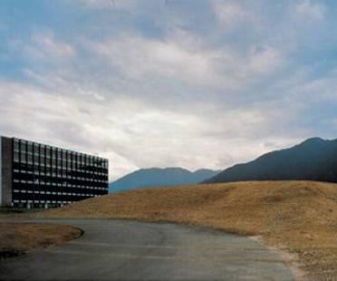 ASA studio Albanese, le complexe Neores à Schio, Italie