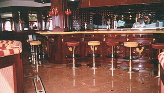 Le Casino du Tréport