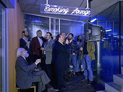 MVRDV: émetteur radio TV à Hilversum, Hollande