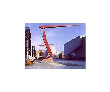Projet de la Place Schouwburgplein , Rotterdam