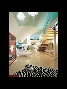 John Pawson<br> Salle d'exposition B&B Italia, Londres