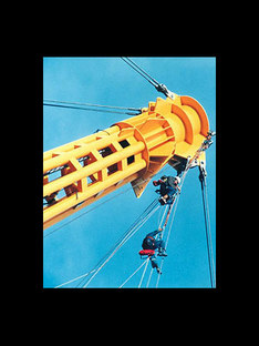 Rogers-Hadid-Imagination<br> Millennium Dome, péninsule de Greenwich, Londres, 1996-1999