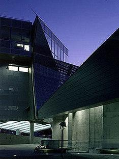 Morphosis: Hypo Alpe Adria Bank, Klagenfurt, Autriche