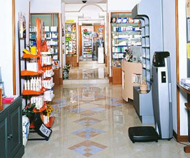 Pharmacie d'Atri