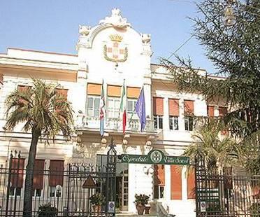 Hôpital Villa Scassi