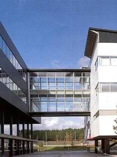 Unité de Formation et de Recherche (UFR)<br>Université de Brest