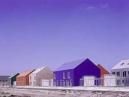 Maisons à Ypenburg