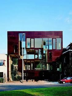 MVRDV, Double House Utrecht