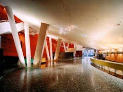 Le nouveau Théâtre Luxor de Rotterdam