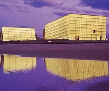 Kursaal Auditorium et Centre des congrès, Espagne