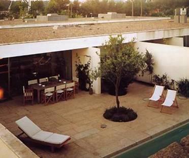 Maisons avec patio, Matosinhos, Portugal