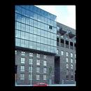 Hans Kollhoff, édifice Knsm-Eiland d'Amsterdam