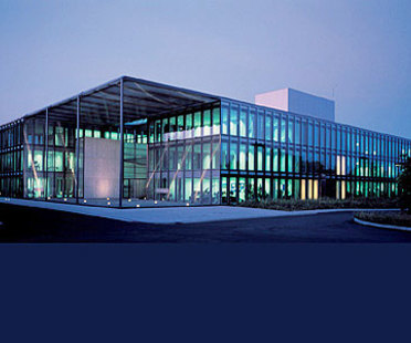 Braun GmbH offices