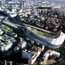 Peter Eisenman, Stade Deportivo<br> La Corogne