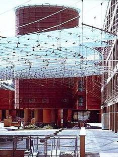 Complexe polyvalent <br>Banca Popolare de Lodi