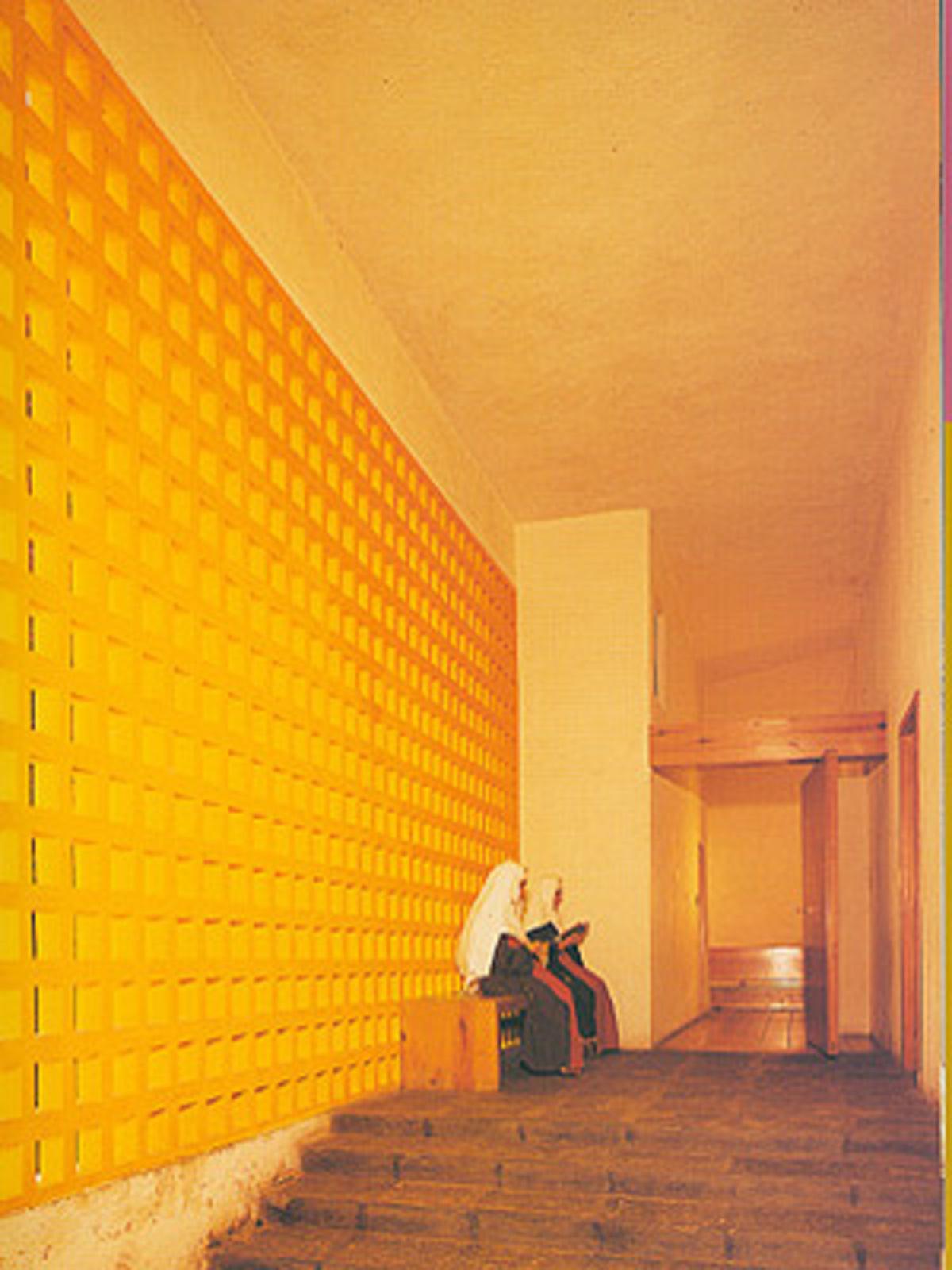Luis Barragan Chapelle Tlalpan Mexico   Floornature
