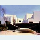 Alvaro Siza: Musée Serralves de Porto, Portugal, 1991-1999