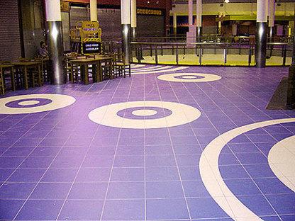 Centre commercial à Vitoria