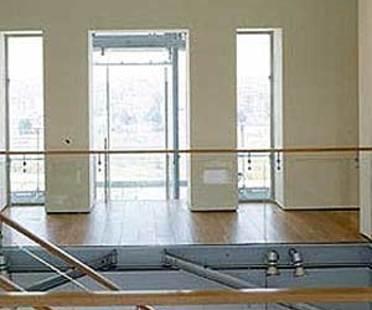 Le Lingotto. Renzo Piano