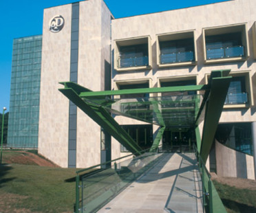 Centre Antidopage pour les Jeux Olympiques 2006 deTurin