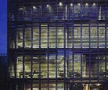 L'Ambassade finlandaise à Berlin, Viva Arkkitehtuuri