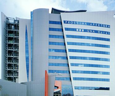Hôtel Una