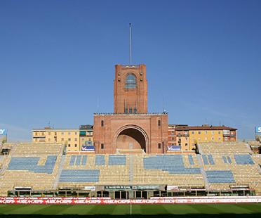 Stade Dall'Ara