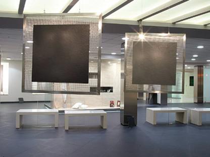 Salle d'exposition Iris Fabbrica Marmi e Graniti