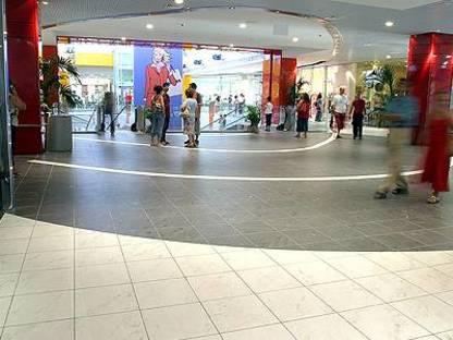 Centre Commercial Le Zagare