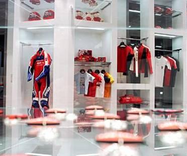 Ducati Store