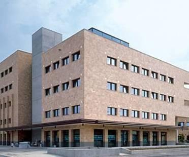 Centre administratif Nautilus