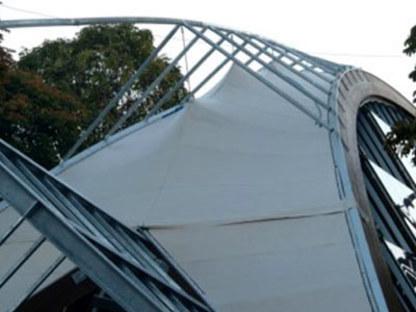 Atrium - Turin<br>Giugiaro.  2003