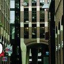 Adolfo Natalini. Waagstraat. Groningue (Pays-Bas). 1995