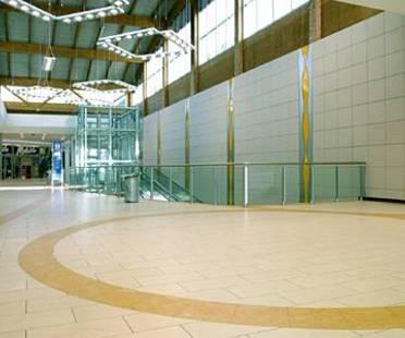 Centre commercial Cormano