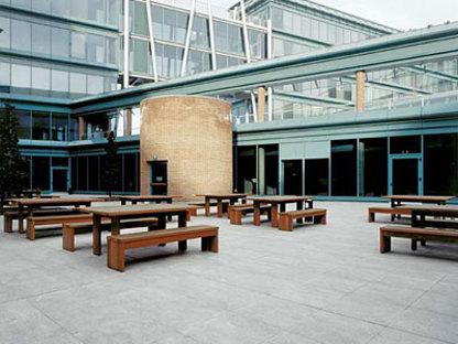 Centre administratif IBM Italia