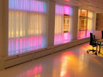 La Défense d'Almere. Un Studio