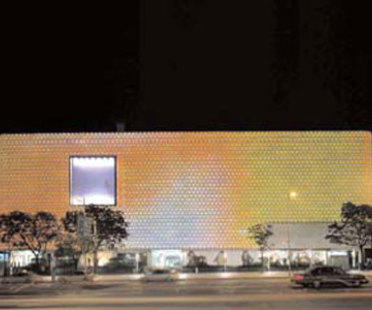 The Galleria Department Store, UN Studio, Séoul, 2004
