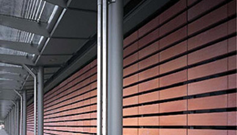 La Voile de Mestre, dhk Architects