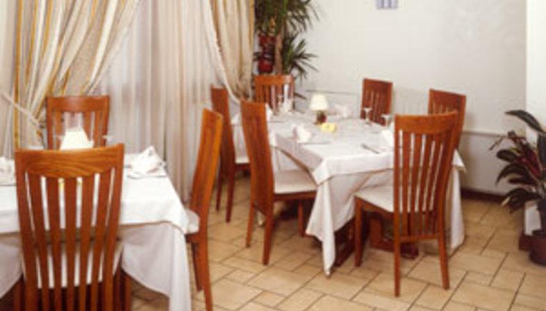 Hôtel-restaurant Castello