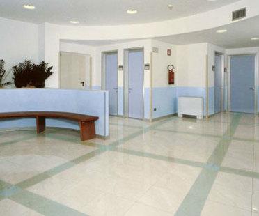 Restructuration et agrandissement du Centre médical social