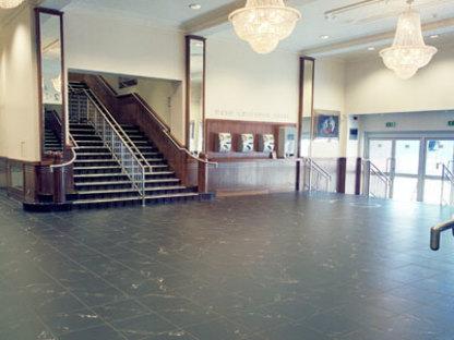 Cinéma Savoy