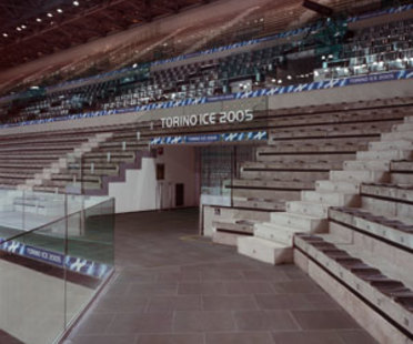 PalaVela de Turin