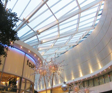 Centre commercial Blanchardstown - Red Mall