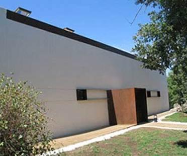 Progetto FUJY. Naturalmente architettura