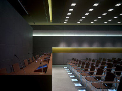 GranitiFiandre Meeting Room