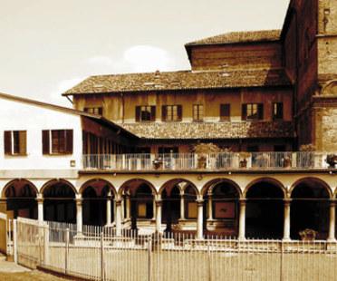 Milan. Casa alla Fontana. 2005