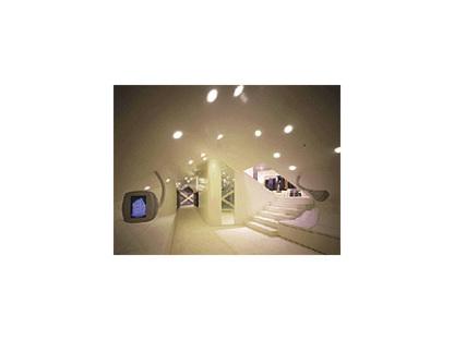 Épicentre Prada à Tokyo, <br>Herzog & de Meuron. 2003