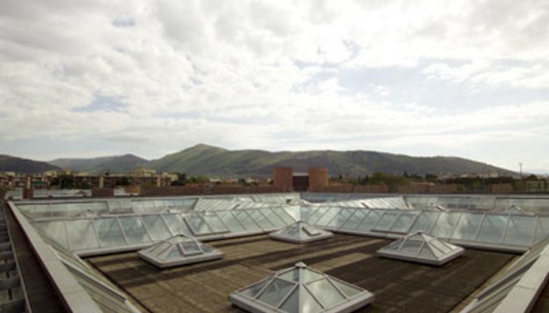 Centre de formation professionnelle de Prato